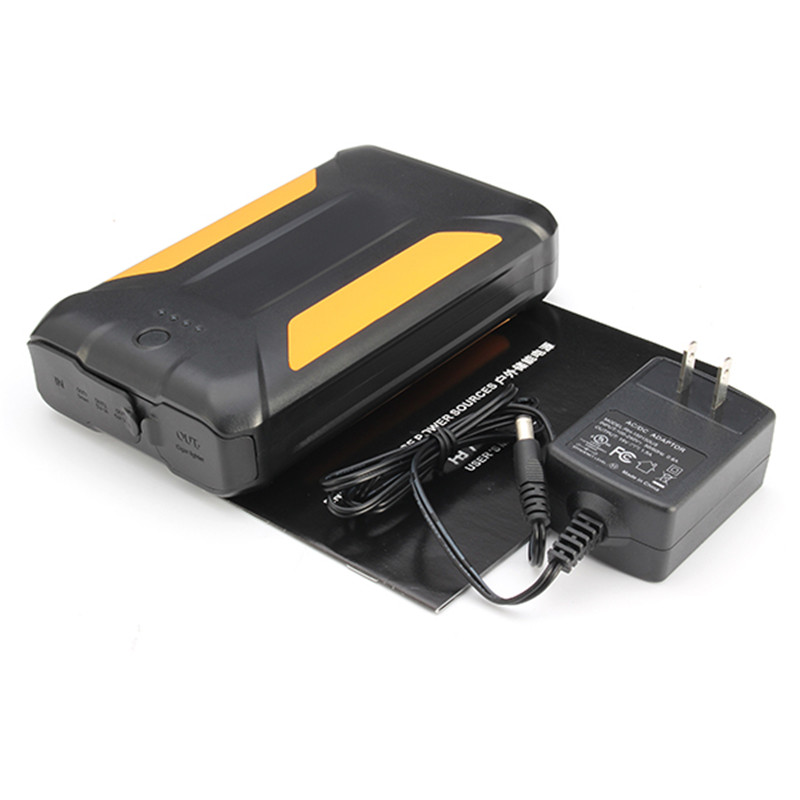 New Arrival 38000mAh High Capacity Functional Power Bank Charger For DJI Drone Phantom 3 4