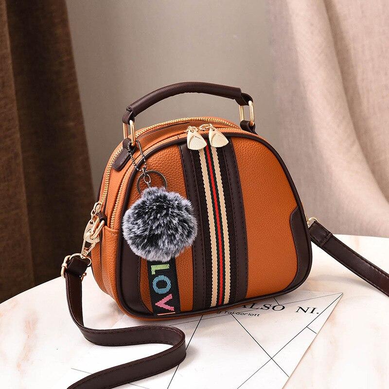 hand bags tote bag women messenger bags bags Single Boston Fashion 1
