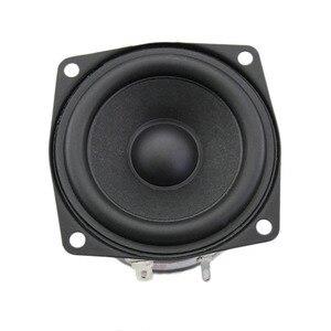 "Image 5 - 2.6"" inch 4ohm 6ohm, 8ohm 15W Full Range Speaker Audio Stereo Loudspeaker Horn Trumpet DSCS 2.5 01"