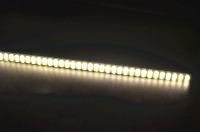 4pcs Led Ceiling Light Bar Cabinet Strip 50cm 36leds Ip20 12v Smd 5050 Rigid In Lights From Lighting On Aliexpress