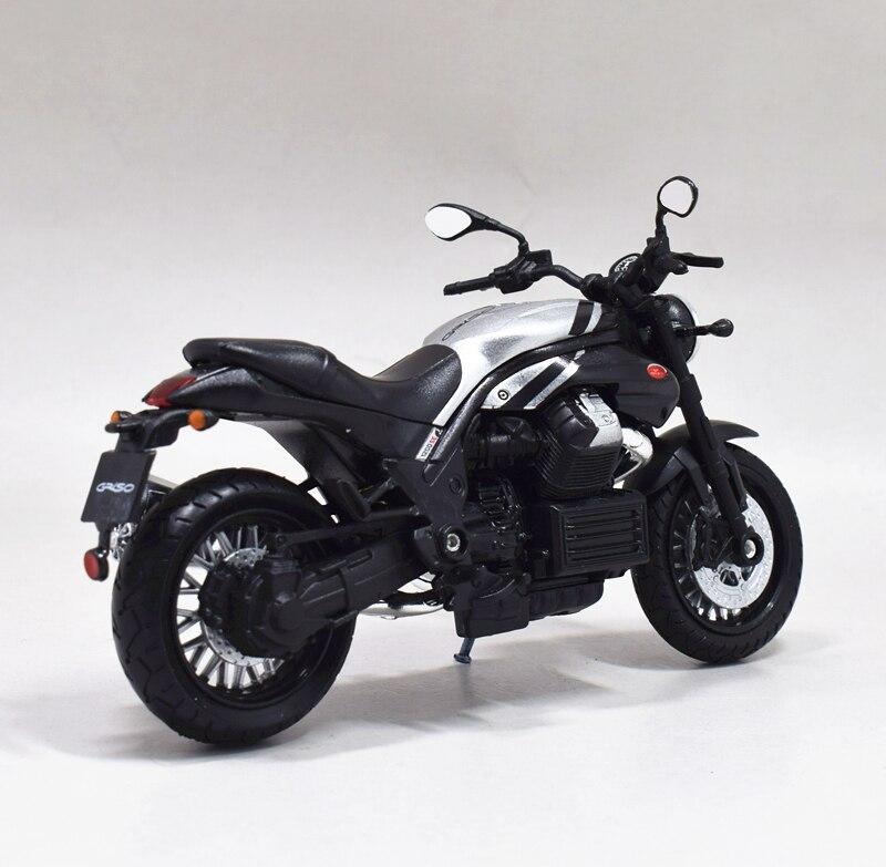 1:18 Welly MOTO GUZZI GRISO 1200 8 V se vélo Moto Modèle Jouet New