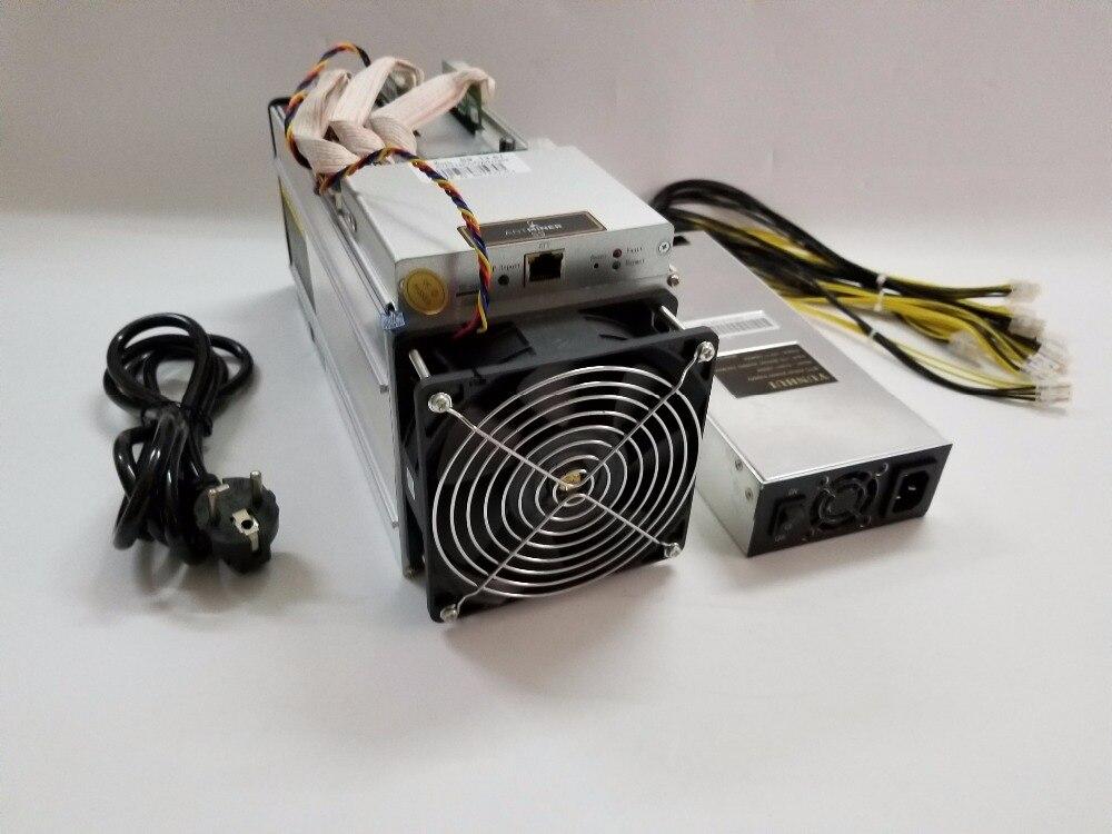 Se BITMAIN Antminer S9 14TH con fuente de alimentación Bitcoin minero Asic BTC BCH minero mejor que WhatsMiner M3 S9 13,5 T Ebit E9 T9 +