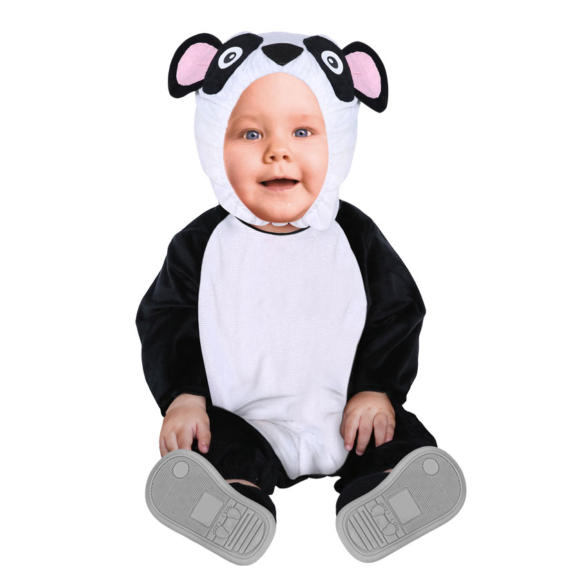 INFANT TODDLER HAPPY CUTE PENGUIN ANIMAL JUMPSUIT FANCY DRESS HALLOWEEN COSTUME