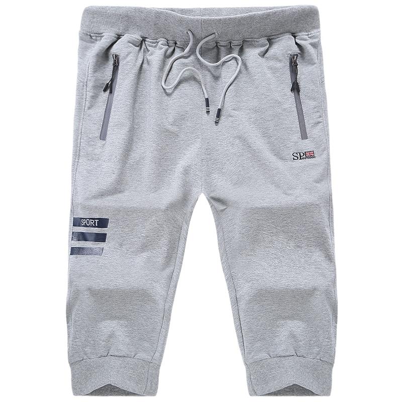 Free Shipping Plus Size L-8xl Cotton Elastic Waist Male Loose Shorts Short Hip Hop Men Large Camouflage Short Trousers Hiphop