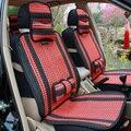 Tampas de assento do carro geral almofada do assento de carro abrange quatro temporadas gerais