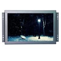 1920*1200 с высоким разрешением 10.1 дюймов 10 точек емкостный сенсорный монитор открытой рамки ЖК монитор крепление с BNC/ VGA/HDMI