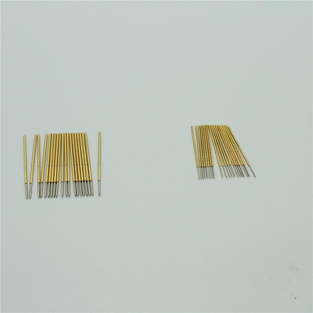Автомобиль ECU чип инструмент BDM Рамка Pin для 40 шт. иглы. BDM pin иглы поддержка BDM100 ЭКЮ программист KTAG KESS и BDM кадр код