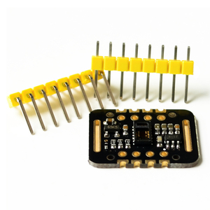Image 1 - MH ET LIVE MAX30100 MAX30102 Heart rate Sensor Module Puls detection Blood oxygen concentration test For Arduino Ultra Low Power