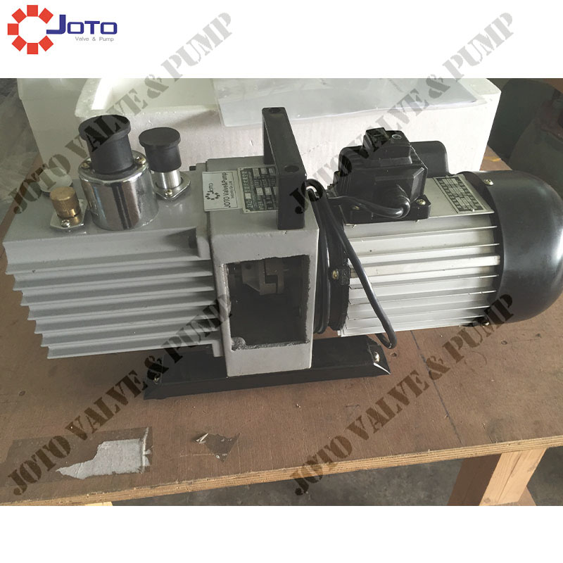220v/380v 2XZ-0.5 Double-stage Suction Vacuum Pump 0.18KW