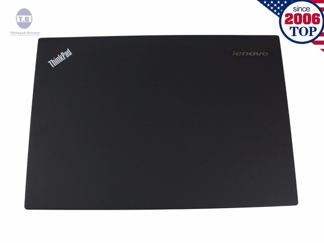 New Genuine For Lenovo ThinkPad X1 Carbon Gen 2 LCD Back Cover 04X5564 Non-Touch Free Shipping