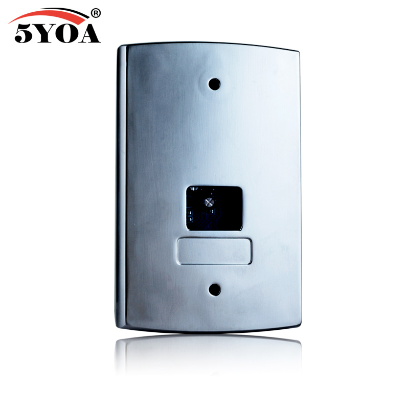 Waterproof Metal Rfid Access Control Keypad With 1000 Users+ 10 Key Fobs For RFID Door Access Control System-in Access Control Kits from Security ...  sc 1 st  AliExpress.com & Waterproof Metal Rfid Access Control Keypad With 1000 Users+ 10 Key ...