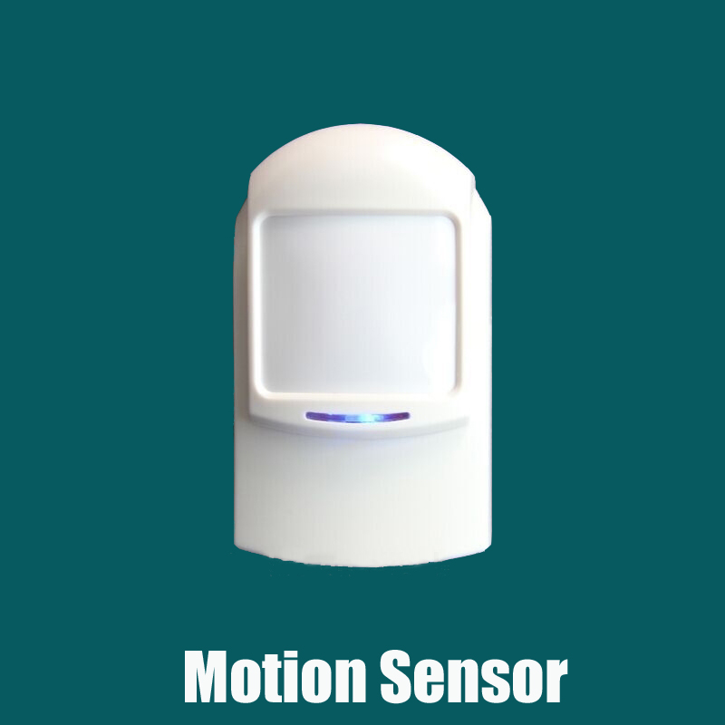 free shipping!433 MHz Wireless  Motion Detector Sensor for Home Security our G5S GSM Alarm System free shipping 433 mhz wireless 12kg pet friendly motion detector sensor for home security our g5 gsm alarm system