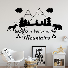 Creative mountains Vinyl Wallpaper Roll Furniture Decorative For Kids Rooms Diy Home Decoration Art Decor Wallpaper 6185 top quaity chinese style metallic foil inspired art wallpaper 0 53m 10m roll 3d wallpaper for hotel home decoration