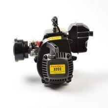 HSP RC Car 32cc Engine For Nitro Gas Racing Car NO.1E37F32CC