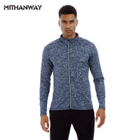 Mens Jackets Running Jacket Gym Fitness Tops Quick Dry Sports Coat Sport Leisure Zipper Sweatshirt Men Sport Jacket
