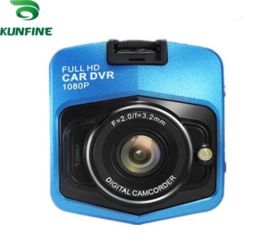 KF-A1038 Car camera recorder DVR (5)