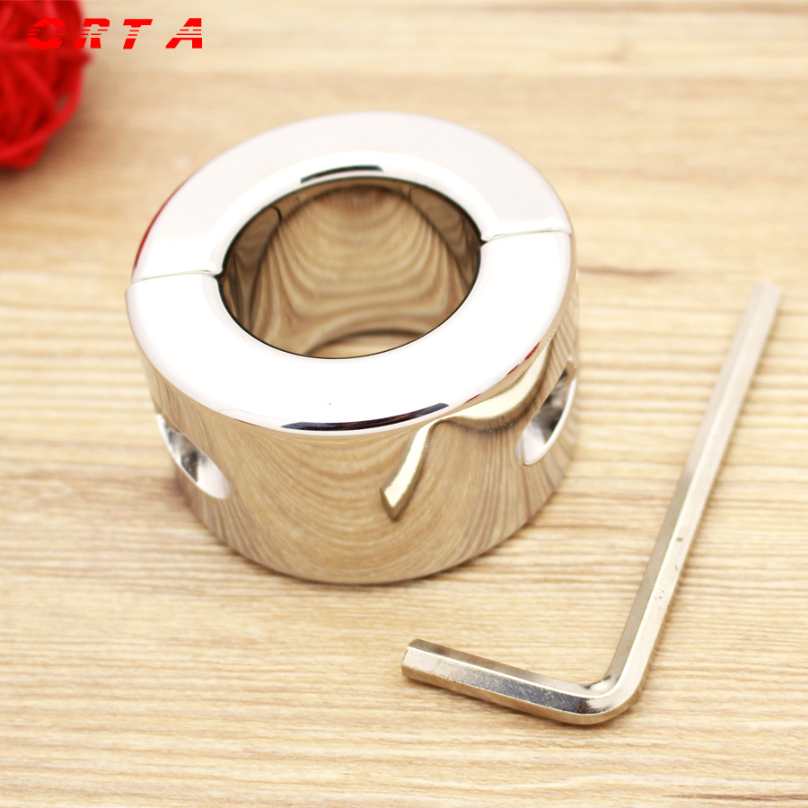 New Weights 600g Testicle Balls Scrotum Pendant Stainless Steel Ball Stretchers Cock Ring Locking Real Men Sex adult Product cock rings scrotum ring stainless steel ball stretcher cockring adult sex toys for men scrotum bondage locking penis ring