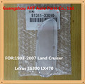 FOR: Toyota Lexus ES300 LX470 Land Cruiser 100 Land Cruiser Prado Left side Auto door light lend OEM:81311-33010