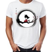 Dragon Ball T-Shirts Tees (2019 Models)