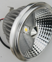 AR111 spotlight dimmable 13w perfect for replacement of 70W Halogen lamps,GU10,G53 AR111 LED bulb light