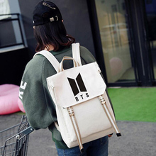Bangtan7 Stylish Backpacks (4 Colors)