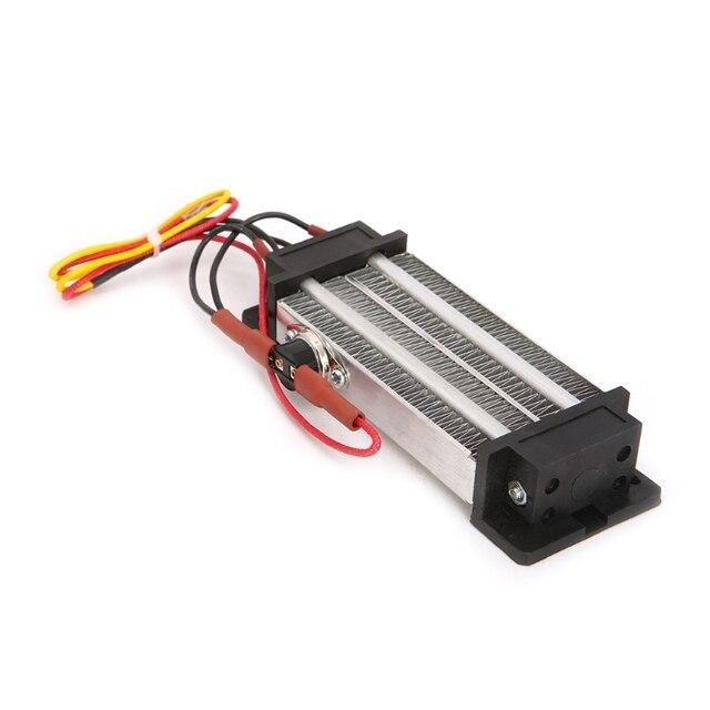 インキュベーター ptc セラミックエアヒーター空調 500 ワット 220 1000v 絶縁電動工具