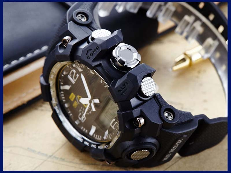 Digital Watch9