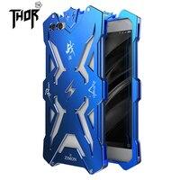 Fashion Simon Xiaomi 6 Shockproof Metal Thor Ironman Protect Cases Xiaomi Mi6 Phone Cover Case