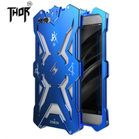 Fashion Simon Xiaomi 6 Shockproof Metal Thor Ironman Protect Cases Xiaomi Mi6 Phone Cover Case