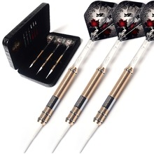 CUESOUL Dragon Deluxe Soft Tip Darts Set,16 gram
