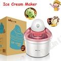 Machine à crème glacée automatique Machine à crème glacée domestique Mini fabricant de crème glacée aux fruits électrique bricolage fabricant de crème glacée BQL A12G1|Sorbetières|   -