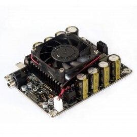 1x400 Watt classe D carte amplificateur Audio Compact-T-AMP