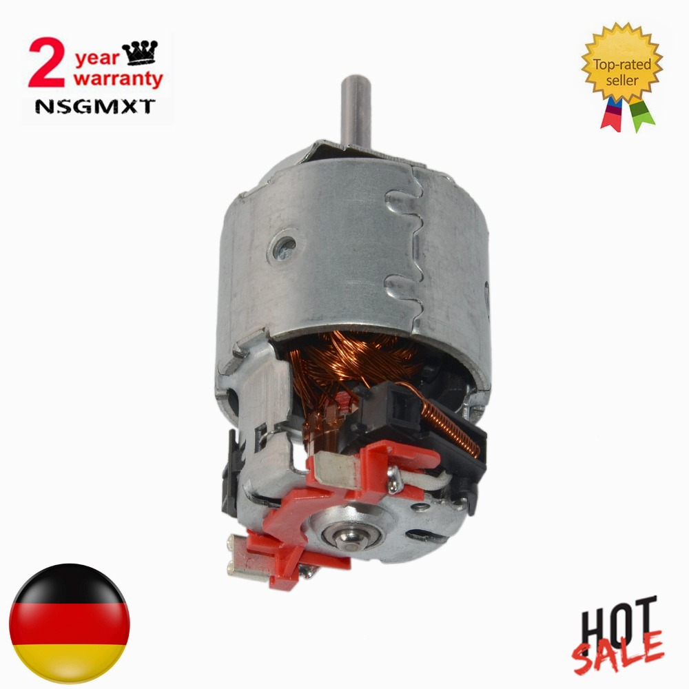 AP02 New 0130007027, 0130007305  0 130 007 027,  0 130 007 305  1PC New Blower Motor For All Bosch Mercedes-Benz Model
