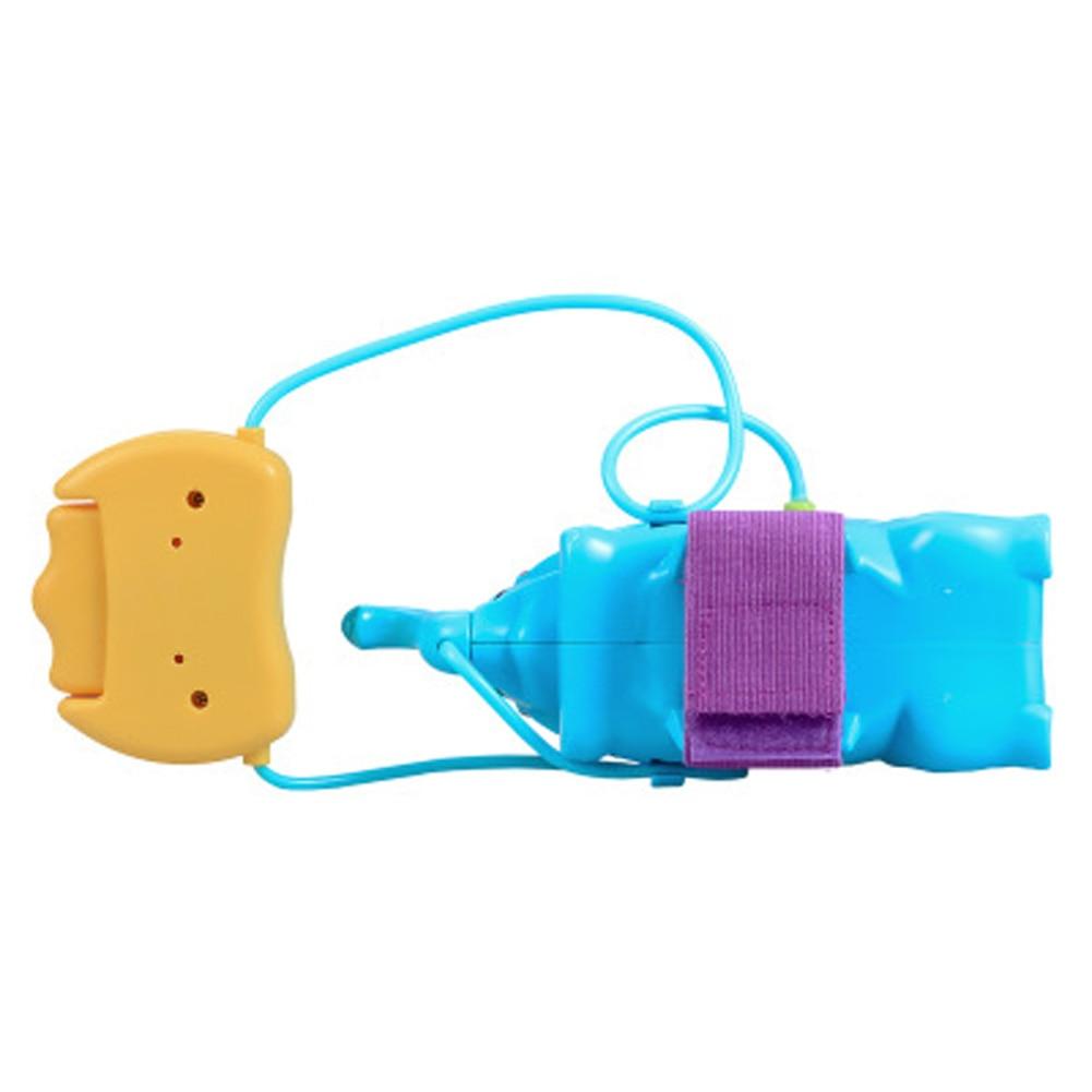 Baby Bath Toys for Children Kids Swimming Pool Bathroom Beach Toys Elephant Water Blaster Spraying Gun Cannon Sand Water Fight