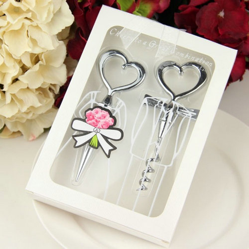 Wedding Gifts Wholesale: 100Sets/LOT Wholesale Wedding Favors Wedding Gifts Party