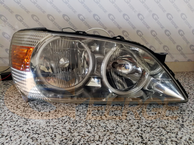Για το Lexus IS200 IS300 1998-2005 Εξαιρετικά - Φώτα αυτοκινήτων - Φωτογραφία 4