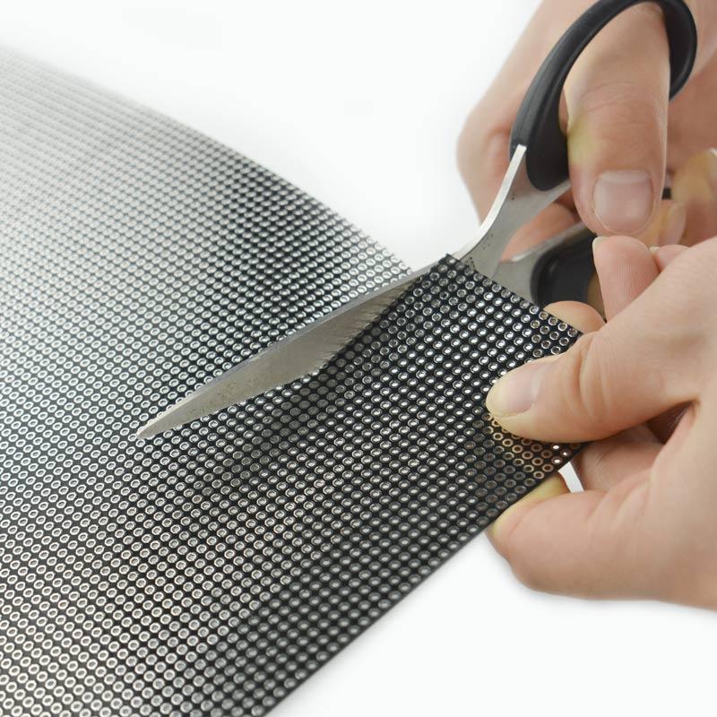 18*30cm Soft Thin Pcb Flexible Single Side Pcb FR4 Breadboard Circuit Board DIP SMD PCB Peg Board Prototype Matrix Print Paper