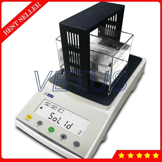 Spécifications de balance électronique JA203M