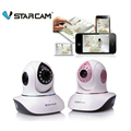 HD 720P Wireless Control Video Baby Monitor WiFi Talk Back Intercom Camera With IR Night Vision for Home Security