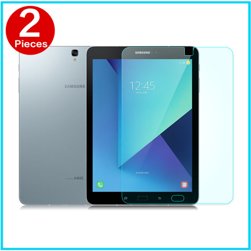 Tempered Glass membrane For Samsung Galaxy Tab S3 9.7
