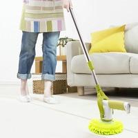 microfiber spray spin mop 360 durable environmental water home used spray mop various kinds of floor household floor cleaning