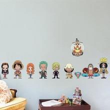 One Piece Sticker Set
