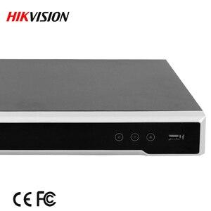 Image 3 - Còn Hàng Hikvision DS 7608NI I2/8P Phiên Bản Tiếng Anh 8ch NVR 8POE Cổng Có 2SATA Lên Đến 12 Megapixel độ Phân Giải Ghi Hình