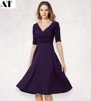 fashion girl dress soft girl ruffle dress pure color dress