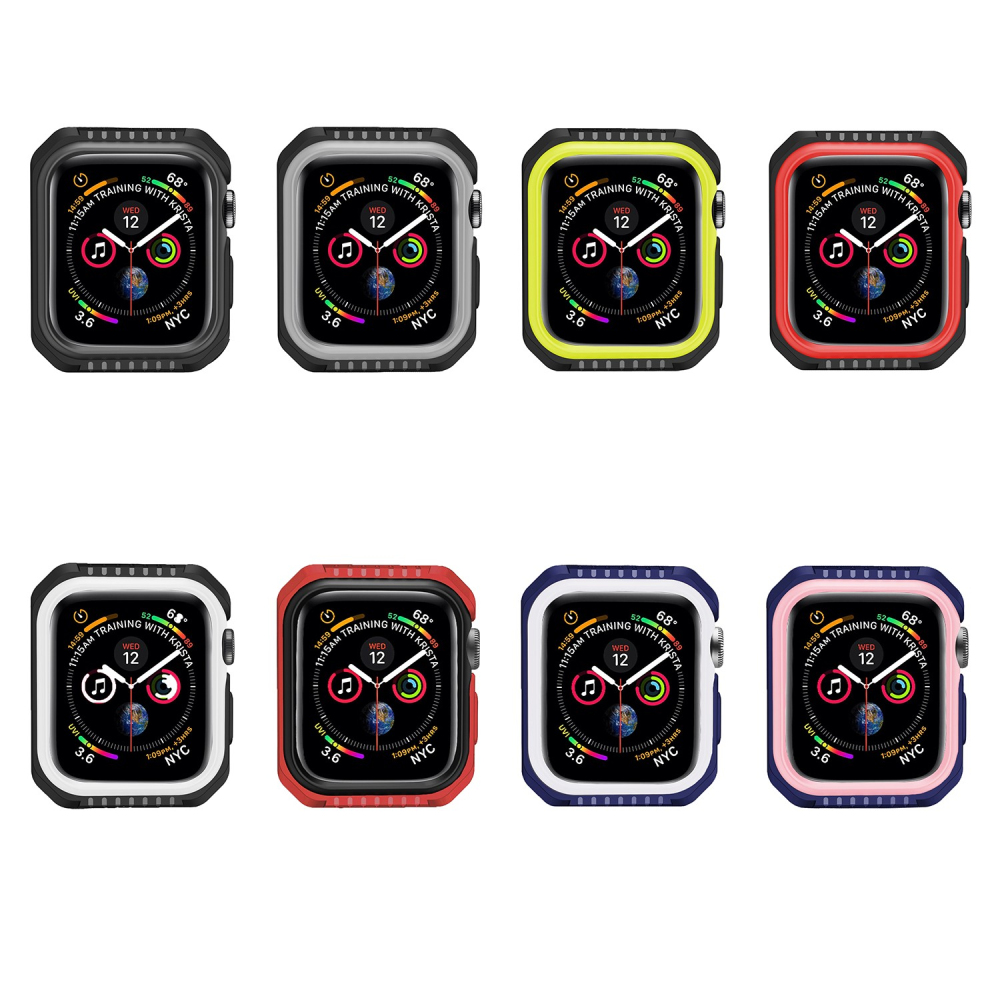 Hard Armor Case for Apple Watch 50