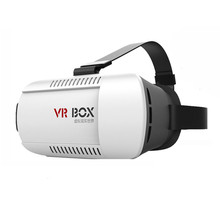 Newest Hot Sales Google Cardboard VR BOX Virtual Reality VR Glasses 3D High Quality Helmet Phone for 4.7″-6″ Smart Phone