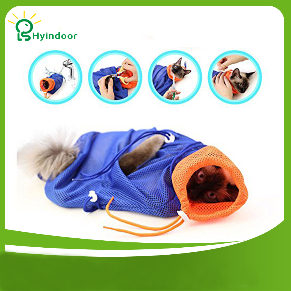 grooming-bath-wash-cats-mesh-bags-pet-nail-trimming-injecting-restraint-no-scratch-biting-claw-examing-cutting-clean-supplies