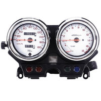 Motorcycle Electronic Instrument Speedometer for CB250 tachometer odometer Instrument for Honda CB250 fit year 1992 to 2008