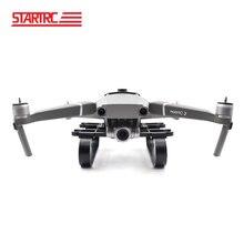 DJI Mavic 2 Landing Skid Gopro Kamera LED Licht Mount/Fahrwerk Für DJI Manvic 2 Pro/Zoom drone Zubehör