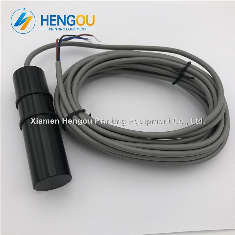 1 piece China post free shipping SM102 CD102 heidelberg printing machinery parts sensor 61.198.1563 china post free shipping 1 piece heidelberg sm102 sensor 61 198 1563 06 61 198 1563
